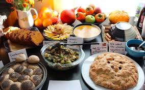 vegan thanksgiving events in south florida soflo vegans
