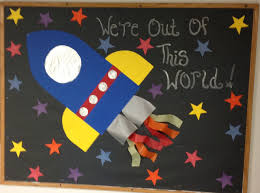 best 25 space bulletin boards ideas on pinterest rocket