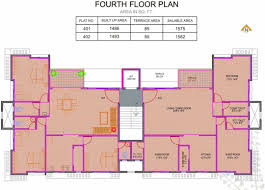 kohinoor group tinsel town in hinjewadi pune price location map cluster plan 4th floor home decor large size sq ft bhk 3t apartment for sale in phinix multicon basil