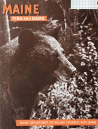 maine fish and game magazine fall 1971 by maine state library issuu