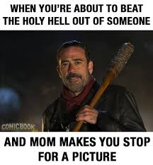 Walking Memes - walking dead memes negan edition meme walking dead and