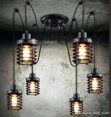 Retro Pendant Lights Vintage Style Ceiling Light Fixtures Retro Pendant Lighting Lights