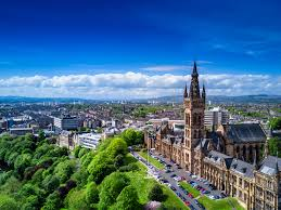 52 places to go in 2017 glasgow lands high on new york times 52 places to go in 2018 list