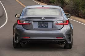 lexus as 300 wagon the 2016 lexus rc adds a turbocharged awd option