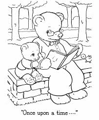 teddy bear coloring pages teddy bear coloring pages free