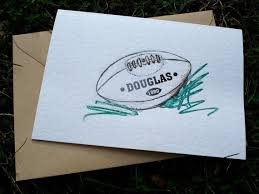 10 best rugby cards images on pinterest masculine cards