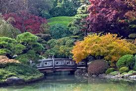 Prospect Park Botanical Garden Japanese Garden In Fall At Botanic Garden New