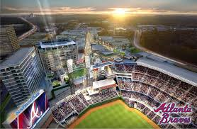 Atlanta Plan Source by Suntrust Park Parking Plan Released What To Know 11alive Com