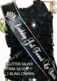 personalized sashes sashanation personalized sashes for birthdays birthday sashes