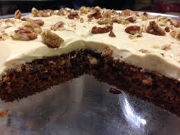 gluten free carrot cake recipe hasfit healthy carrot cake recipe