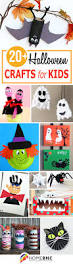 25 spooktacular halloween crafts for kids of all ages crafts