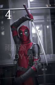 aliexpress com buy newest halloween avengers cosplay deadpool