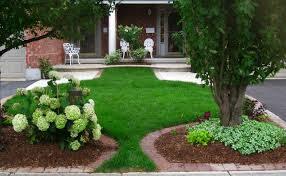 garden ideas large easy landscaping ideas easy landscaping ideas