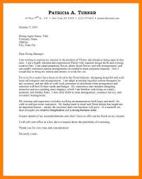 10 example cover letter for job informal letters