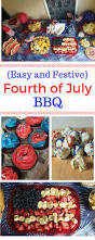 Fourth Of July Tablecloths by Easy And Festive Fourth Of July Bbq A Sprinkle Of Joy