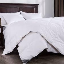 Down Comforter In Washing Machine Puredown Lightweight Down Comforter U0026 Reviews Wayfair