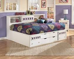 daybeds with drawers amazon com