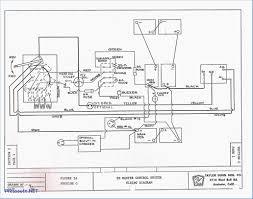 diagrams 522658 ezgo wiring diagram for 98 u2013 98 ez go wiring