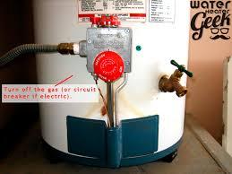 Water Heater Pilot Light Won T Stay Lit Electric Water Heater Pilot Light Best Electronic 2017
