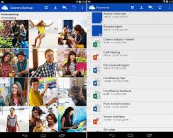 onedrive app for android microsoft updates onedrive android app with automatic roll