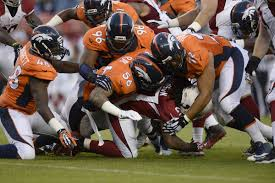 broncos vs cardinals the meaningless preseason no bull review