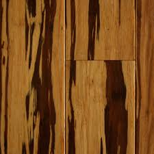 Bamboo Flooring Laminate Tecsun Bamboo Strand Woven Solid Country Distressed 4