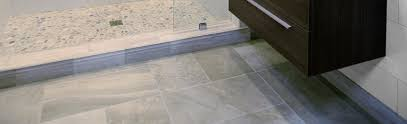 Floor Porcelain Tiles The 13 Different Types Of Bathroom Floor Tiles Pros And Cons