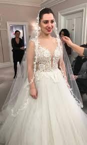 pnina tornai gown pnina tornai 4507 5 500 size 6 new un altered wedding dresses