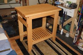Butcher Build by Butcher Block Table Build Album On Imgur
