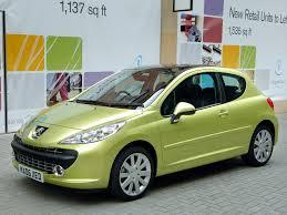 peugeot 207 new peugeot 207 3 doors specs 2006 2007 2008 2009 autoevolution