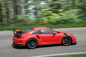 porsche 911 2016 2016 porsche 911 gt3 rs review