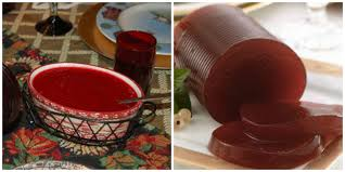 cranberry apple sauce thanksgiving thanksgiving the great cranberry sauce debate expect the unexpected