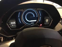 lamborghini reventon speedometer lamborghini aventador lp 700 4 pirelli edition