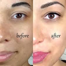 semi permanent makeup full face burbank