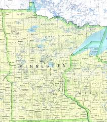 Grand Rapids Zip Code Map by Minnesota Zip Code Map Printable