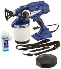 graco 16n659 truecoat plus ii paint sprayer tools products
