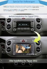 double din in dash gps car dvd player navigation car amazon co uk