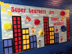peek of the week a peek inside real classrooms bulletin board