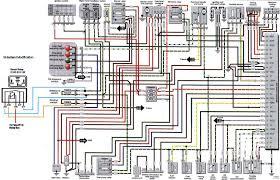 bmw r1150r electrical wiring diagram 1 bmv pinterest