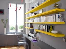 Office Shelf Decorating Ideas Astounding Ideas Office Wall Shelves Manificent Decoration