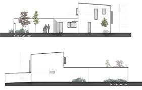 zenith architecture new private dwelling in oxfordshire