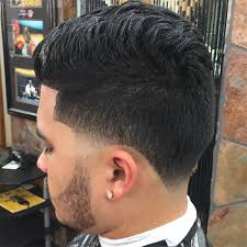 blowout haircut styles for black men the blowout haircut