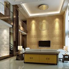 Standard Interior Wall Thickness 3d Effect Interior Wallpaper Thickness Buy Wallpaper Thickness