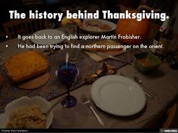 Canadian Thanksgiving History Thanksgiving On Canada By Maria Montalvo