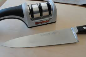 kitchen knives sharpening the real s guide to sharpening a knife