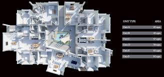 Condominium Plans Floor Plans