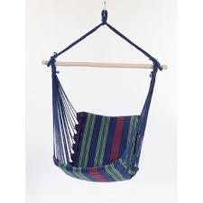macrame hanging chair wayfair