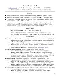 18 amazing production resume examples livecareer teacher