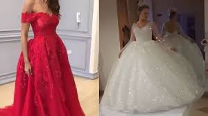prom and wedding dresses amazing prom and wedding dresses you need to see
