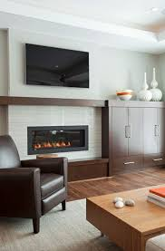 Contemporary Electric Fireplace Best 25 Modern Electric Fireplace Ideas On Pinterest Electric